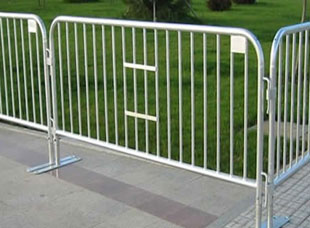 Second Hand Temporary Fencing